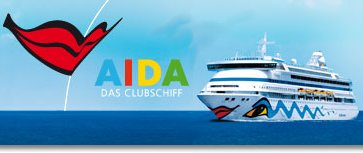 AIDA Cruises - German Branch of Costa S.P.A., Rostock